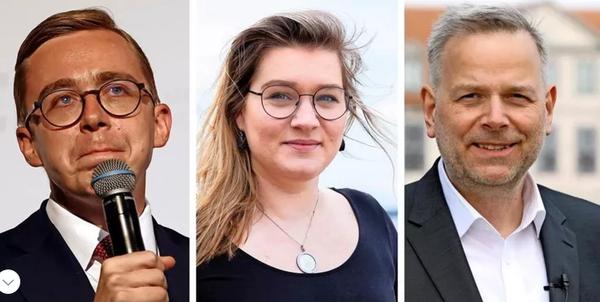 Bundestagswahl 2021: Diese 16 Abgeordneten vertreten MV im neuen Bundestag