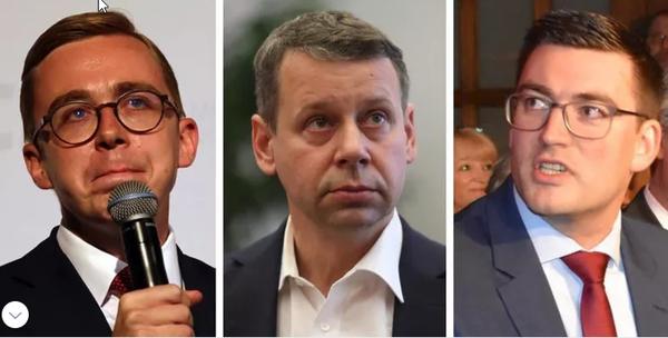 Wahlklatsche für die CDU in MV: Mitglieder fordern Neuanfang – auch personell