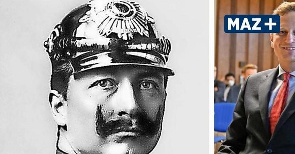 """Historiker entlarvt den """"Guerillakrieg"""" der Hohenzollern gegen die Weimarer Republik"""