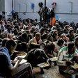 Inhumane treatment of migrants in Libya: the EU is 'complicit' says filmmaker