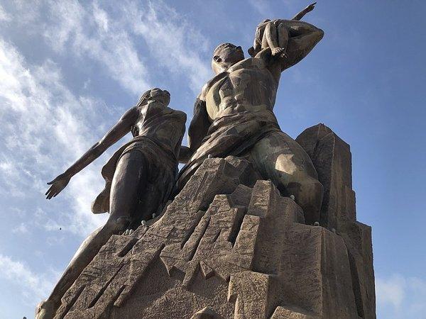 Let's Dream of an African Renaissance