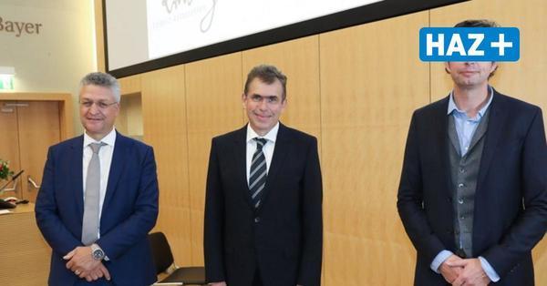 TiHo verleiht Ehrendoktor an Corona-Erklärer Drosten, Wieler und Sutter