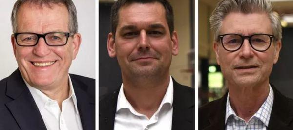 Potsdam-Mittelmark: Wer wird Nachfolger von Landrat Wolfgang Blasig (SPD?