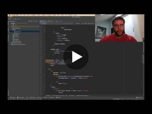 [Code in the Unknown] I add a feature to a Memory game! - Jordane Grenat
