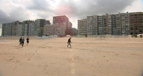 Les notaires s'attendent à une ruée temporaire sur les biens côtiers. - Notarissen verwachten tijdelijke rush op vastgoed aan de kust