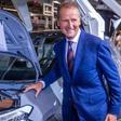 Bundesregierung: VW-Konzern-Boss Diess und Betriebsrats-Chefin Cavallo äußern Wünsche