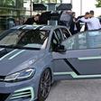 GTI-Treffen bringt Wörthersee-Feeling in die Wolfsburger Autostadt