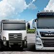 VW-Lkw-Tochter Traton warnt wegen Chipmangel vor schwachem Quartal