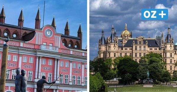Rostock im Landtag stark wie nie: Wofür die Abgeordneten aus der Hansestadt in Schwerin kämpfen wollen