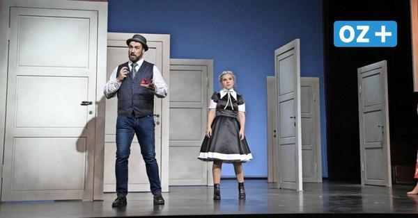 Fallada, Ballett, Oper und Wahlparty: Theater in MV starten in die neue Spielzeit