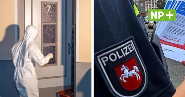 Prostituiertenmord in Hannover: Silke B. wurde erstickt, Tatverdächtiger verstrickt sich massiv in Widersprüchen