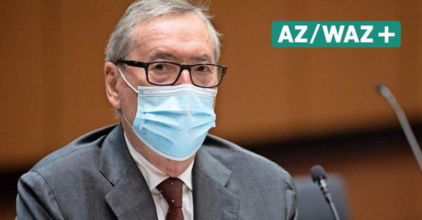 Untreue-Prozess: Richter sprechen VW-Personalmanager frei