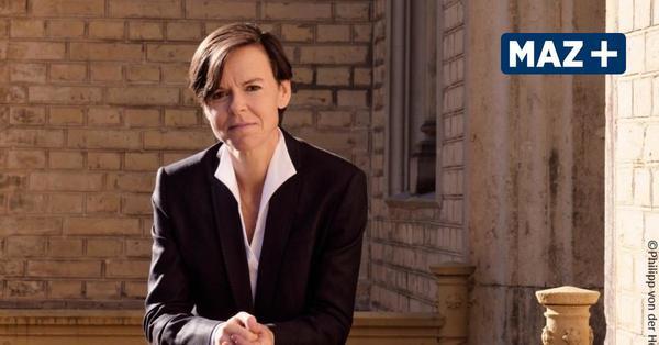 Der Buchpreis ist heiß: Fragen an Antje Ràvik Strubel