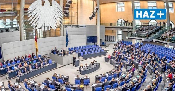 Diese Frauen und Männer vertreten die Region Hannover im Bundestag