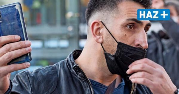 Haftbefehl: Corona-Leugner Mustafa Alin erscheint nicht zu Gerichtstermin