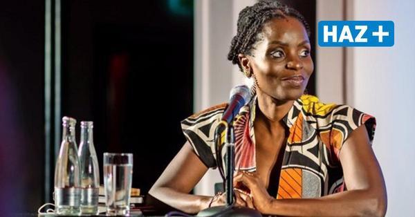 Wir Gotteskinder: Nana Oforiatta Ayim im Literarischen Salon Hannover