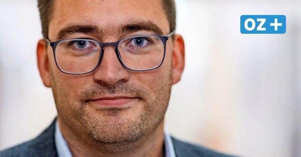 Franz-Robert Liskow neuer CDU-Fraktionschef im Landtag von MV