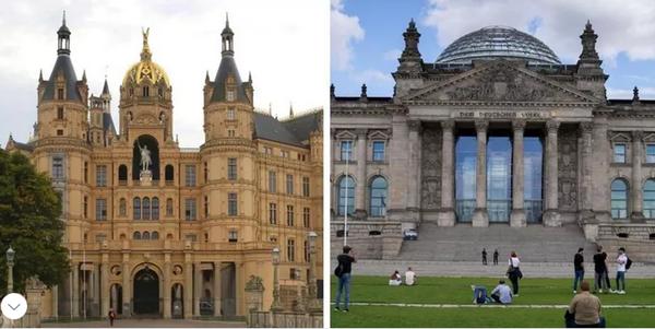 Umfrage zur Wahl: Diese Koalitionen favorisieren die OZ-Leser in Bund und Land