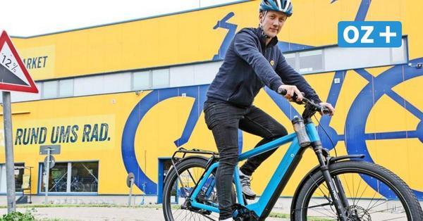 Ungebremster Fahrrad-Boom in MV: So lange muss man auf neue Bikes und Werkstatt-Termine warten