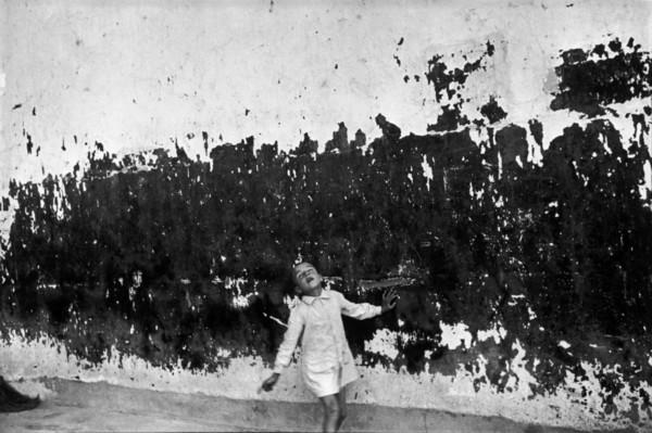 Henri Cartier-Bresson, Valencia, Spain, 1933.