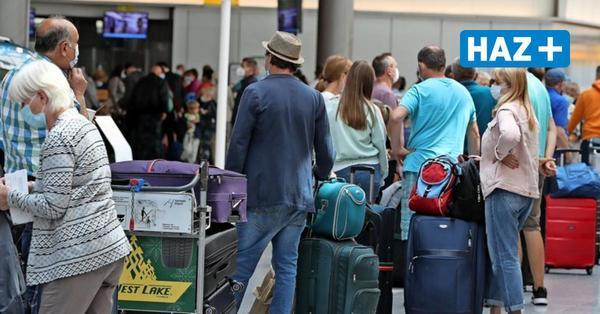 Flughafen: Probleme bei Check-in und Sicherheitskontrollen bis November?