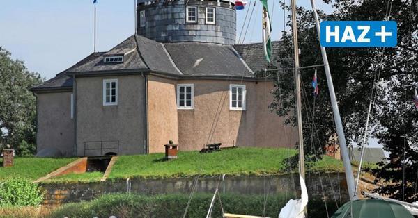 ...ein neuer Plan für Insel Wilhelmstein