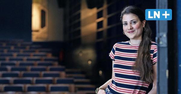 Theater Lübeck: Deshalb musste Rachel Behringer Arabisch pauken