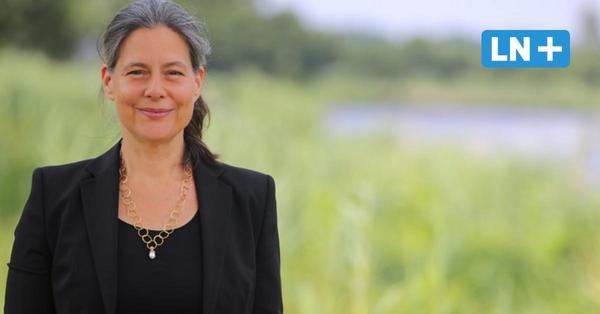 Nina Scheer (SPD) für das Herzogtum Lauenburg nach Berlin: Das will sie umsetzen