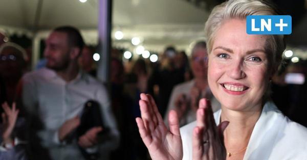 Manuela Schwesig: Nach Wahlsieg in Mecklenburg-Vorpommern ab nach Berlin
