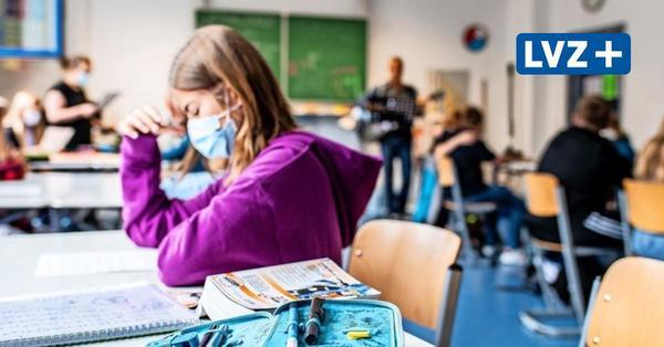 Wöchentlich etwa 500 neue Corona-Infektionen unter sächsischen Kindern und Jugendlichen