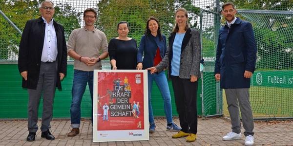 18.000 Euro für Schule am Auwald in Leipzig-Schleußig