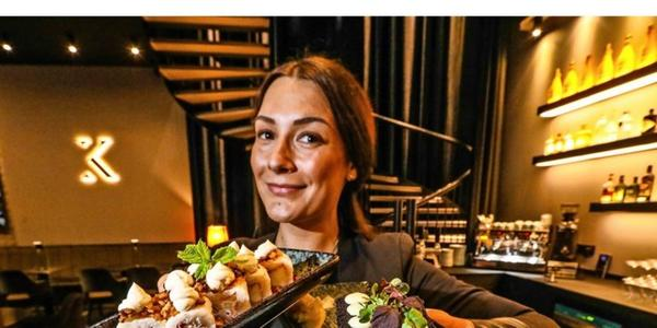 """Warum man im """"Kouro"""" besonders stilvoll Sushi essen kann"""