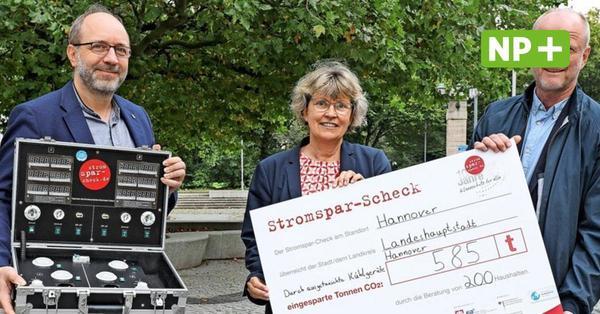 """Alt gegen neu: Hannover fördert bei Aktion """"Stromspar-Check"""" Kühlschrankkauf mit 200 Euro"""