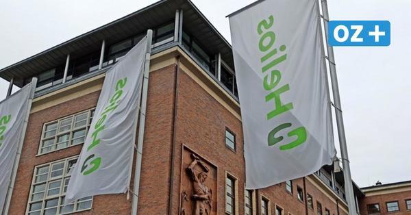 Helios-Klinikum in Stralsund entlässt Servicekräfte: Wer die Arbeit nun machen muss
