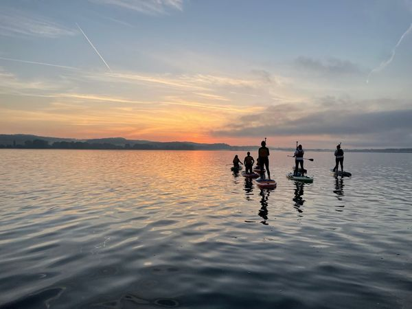 Back to nature: ontdek de hotspots van de Bodensee