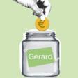 De Spaarrekening van Gerard (53): 'Sparen gaat beter nu de kinderen uit huis zijn'