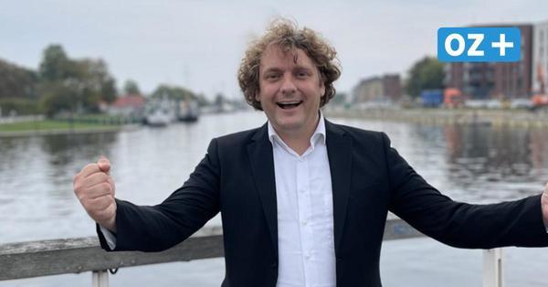 Erik von Malottki (SPD) aus Greifswald: Was den Besieger von Amthor antreibt