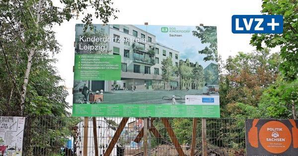 Leipzig-Connewitz bekommt SOS-Kinderdorf