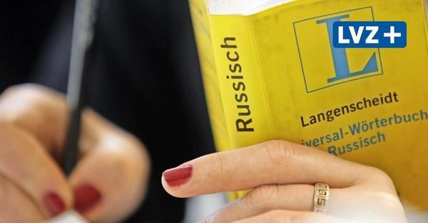 Leipziger Eltern empört: Kinder müssen gegen ihren Willen Russisch lernen