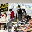 Aux Assises du journalisme de Tours, les étudiants de l'EPJT sur le front