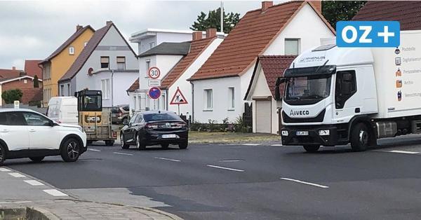 Ringstraße in Bergen auf Rügen wird gesperrt: Alle Infos zu den Bauarbeiten
