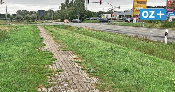Riesenchance auf Rügen vertan: Kein Radweg zwischen Gingst und Bergen