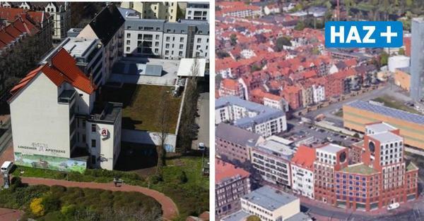 Grüner Hügel in Hannover-Linden: Politiker wollen Planungen für Bebauung stoppen