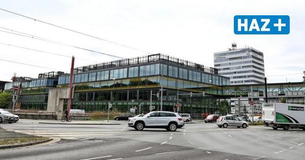 Conti-Zentrale am Pferdeturm in Hannover: Eröffnung erst im Sommer 2022