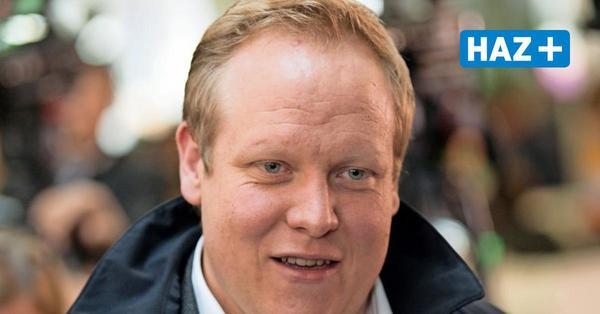 Lautsprecher und zweiter Sieger: Tilman Kuban kommt über die Landesliste in den Bundestag - und nun?