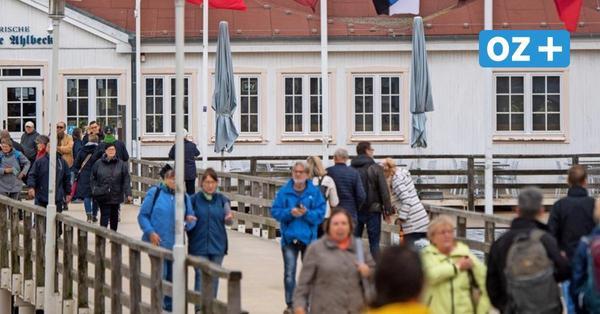 Super-September auf Usedom: Das sind die Gründe für die vielen Urlauber
