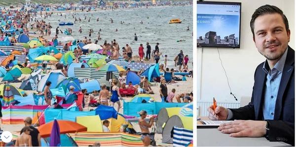 Usedom Tourismus GmbH: So reagiert der Geschäftsführer auf Kritik am Ideenwettbewerb