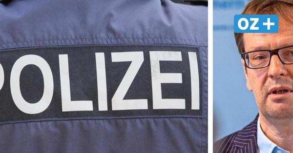 Verfahren gegen Polizisten in MV: Innenministerium hat 156 Beamte im Visier