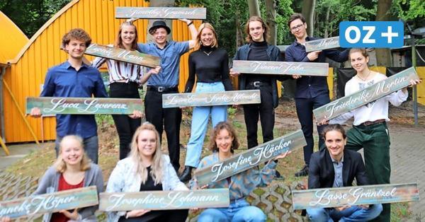 Insel Usedom: Warum ein besonderes Sonntagskind nun Elevin an der Theaterakademie in Zinnowitz wurde