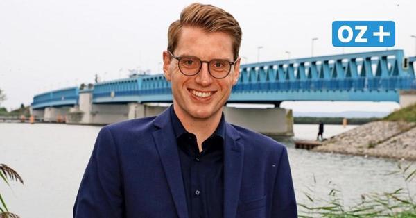 SPD-Mann siegt auf Usedom: Vom kleinen Stolpe ins große Schweriner Schloss